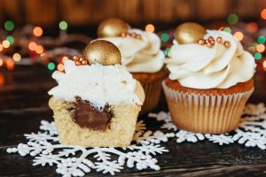 Try out a new holiday baked good recipe this winter.
