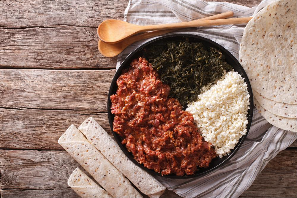 Ethiopian food's popularity is only the beginning of a bigger trend.