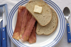 Meat substitutes are increasing in both popularity and in the types of alternatives offered.