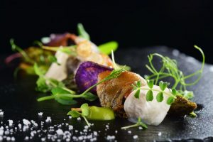 Plating has a major impact on how your customers enjoy their food.