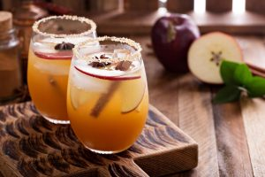 There are plenty of creative ways to incorporate ciders into your menu this summer.