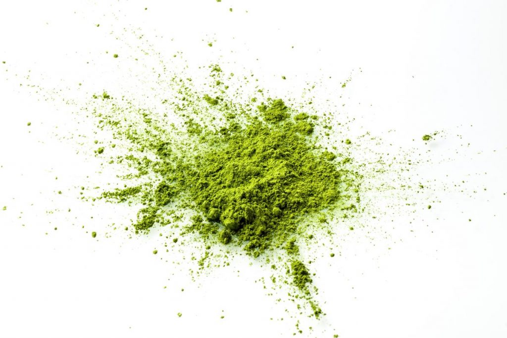 Matcha is a versatile ingredient, offering exciting elements such as potential health benefits and a unique flavor.