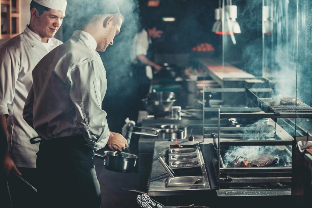 A good story can go a long way in helping a restaurant and its cuisine stand out from the competition.