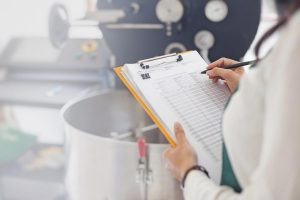 Do dry runs of a health inspection to make sure your staff is ready.