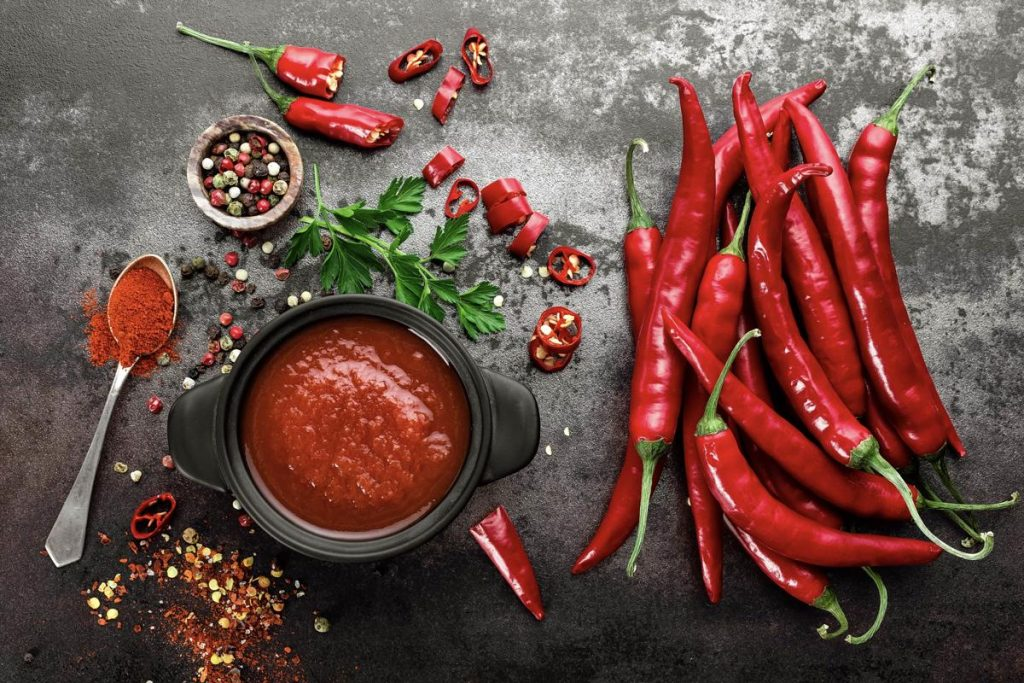 Hot sauce's potential to make good meals great is practically unlimited.