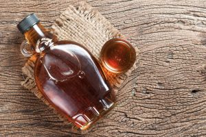 Maple syrup lends a unique yet adaptable flavor to many different dishes.