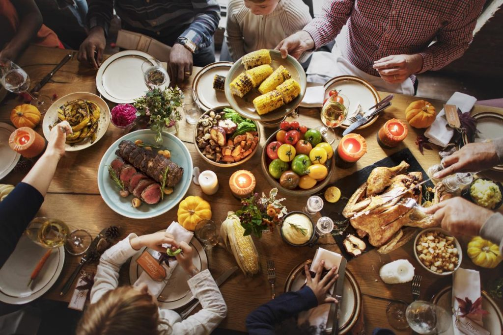 Preparing dishes ahead of time can make your Thanksgiving that much more manageable.